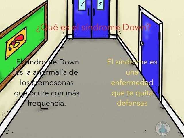 Síndrome De Donw  by Raúl Lorenzo González