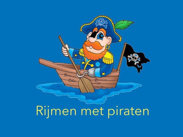 Thema Piraten by Florine Ham