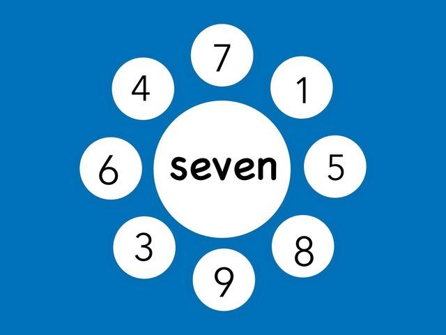Number Match by Marina Cardim