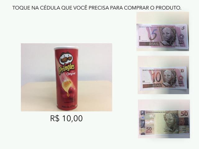 Sistema Monetário - Adaptação by Eliane Damasceno Rodrigues