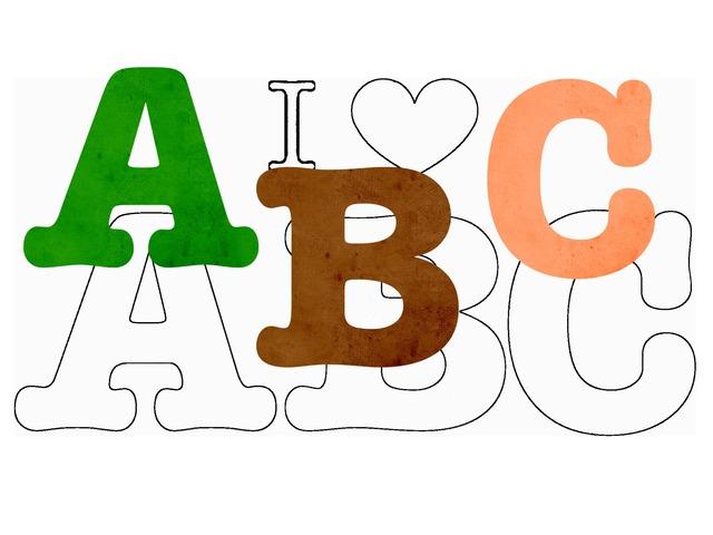 ABC by جميله العليان