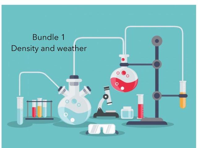 dwjh Sci Bundle 1 by Jeffrey Gale