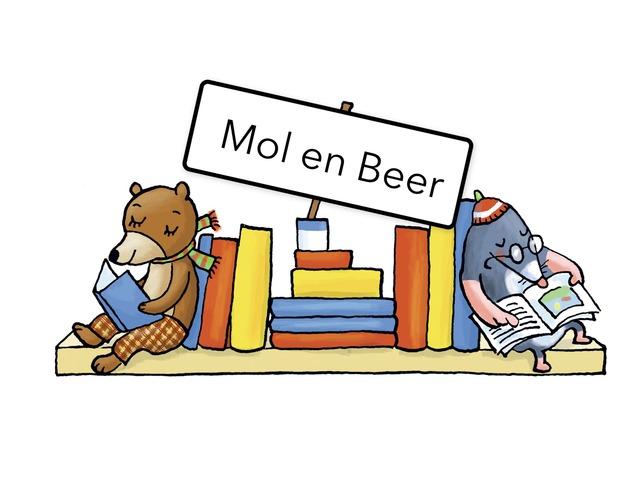 Mol En Beer by Aaron Willaert