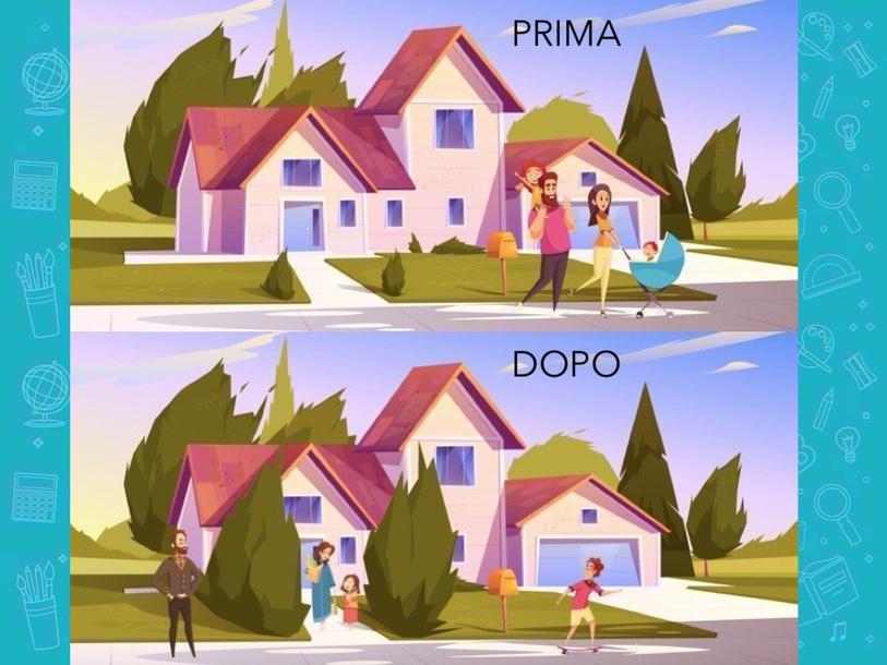 Tempo Cambia Cose by Primaria Interattiva