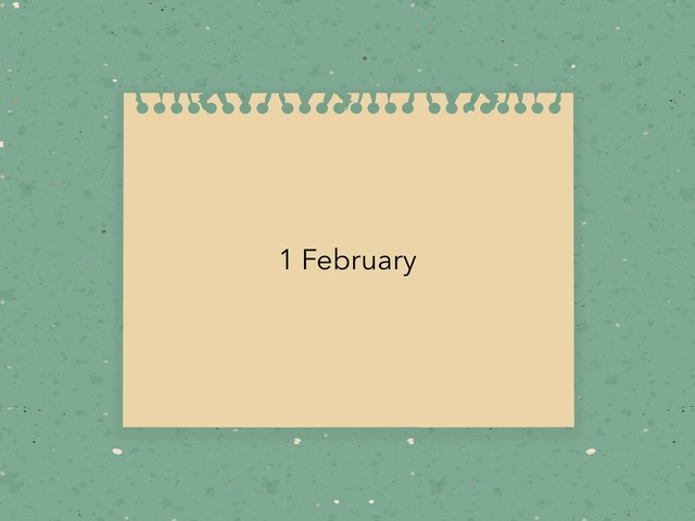 Feb by Resource Room
