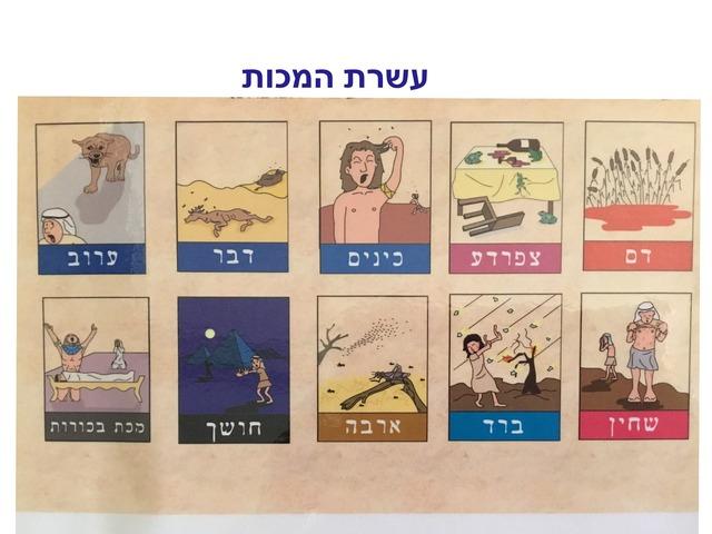 חני עשרת  המכות by חן כהן