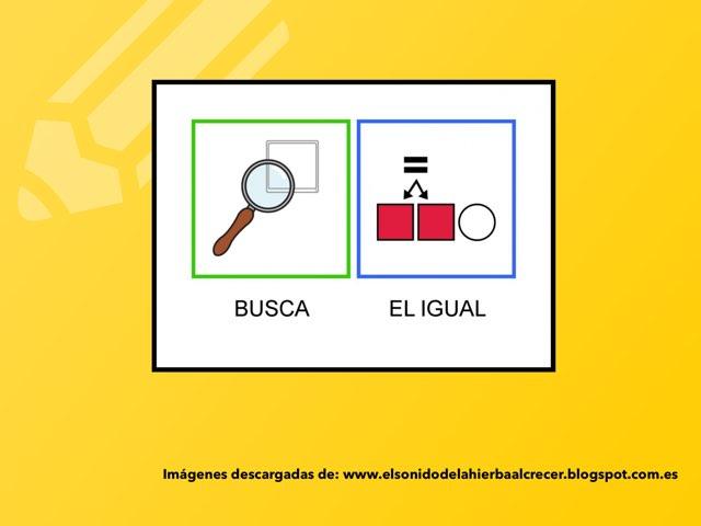 Busca El Igual by Zancisco Cosecha