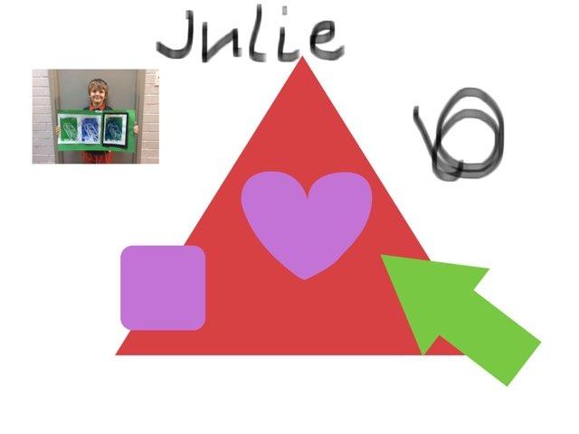Triangle by Tim Murphy