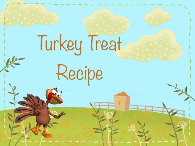 Turkey Treat Recipe by Karen Souter
