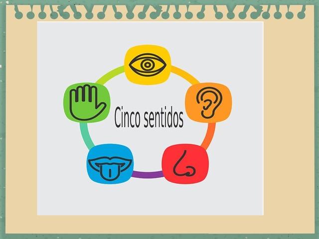 Los 5 sentidos by Javier Lázaro Carrasco