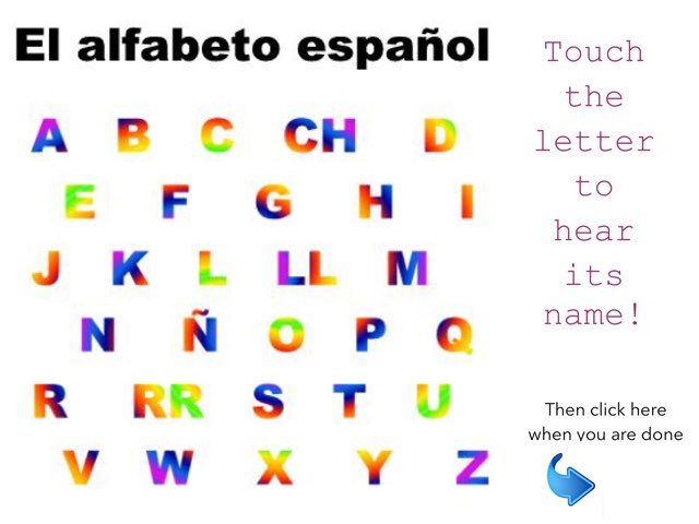 Alphabet by Chelsea Eastep
