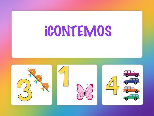 ¡Contemos by Hadi  Oyna