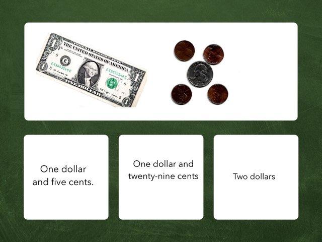 Money #4 by Carol Smith