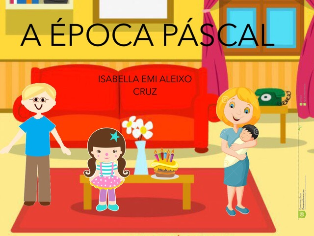 1o-ANO-ISABELLA CRUZ  by Daiane Neves
