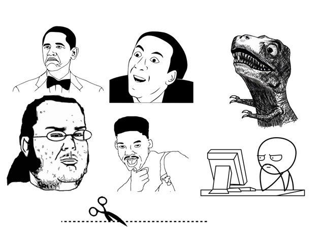 Memes@.com.es@.hola@mellamoRalp by Liam Robbins
