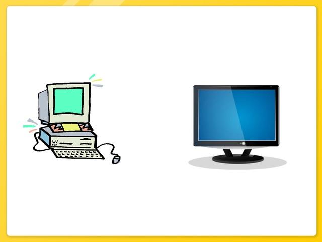 مسابقات الحاسوب by Khloud Khaled