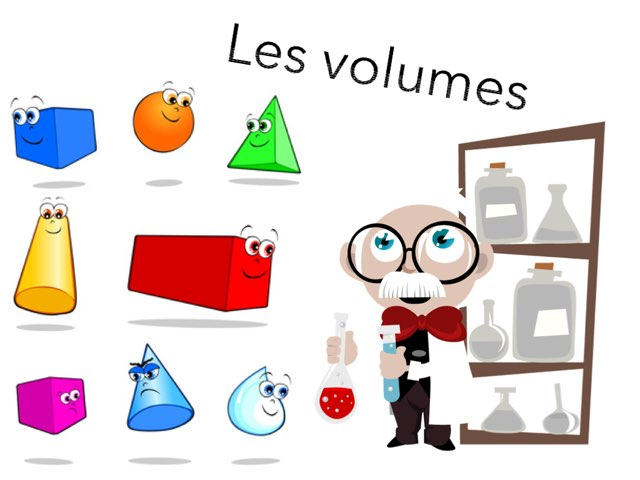 Les Volumes by Alice Turpin