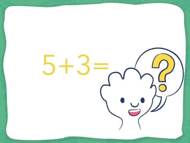 Math by Karla Maria