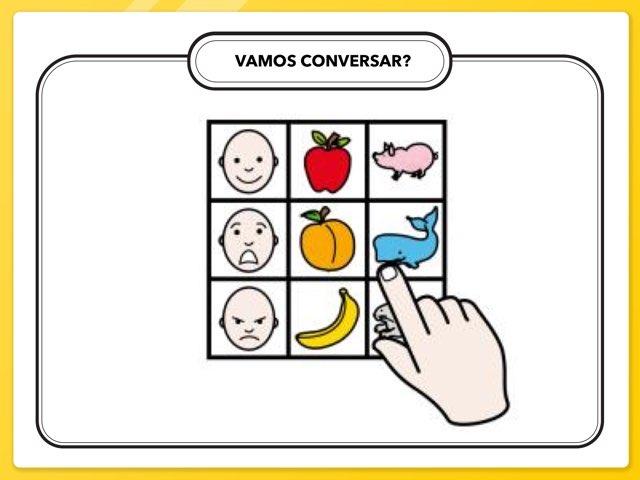 PRANCHA DE COMUNICAÇÃO SOBRE BRINCADEIRAS by Tobrincando Ufrj