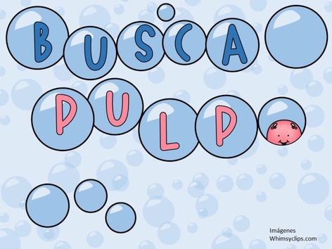 Busca El Pulpo by CPEE LA QUINTA