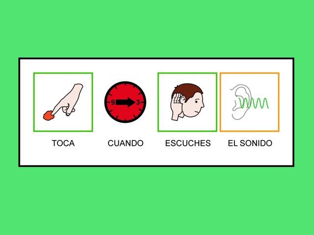 Control De Las Respuestas Impulsivas by Zancisco Cosecha
