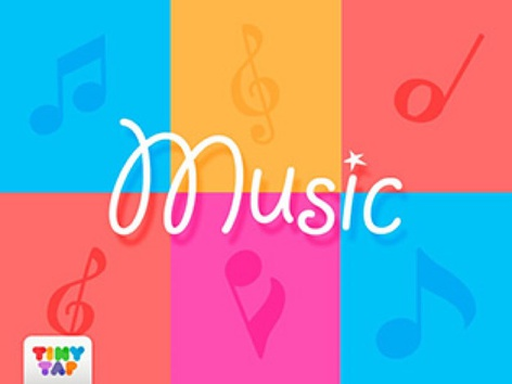Music by Tiny Tap