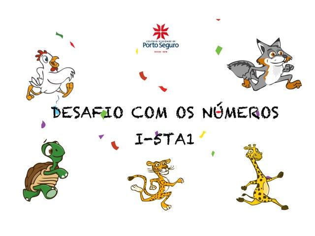 I-5TA1 by Te valinhos