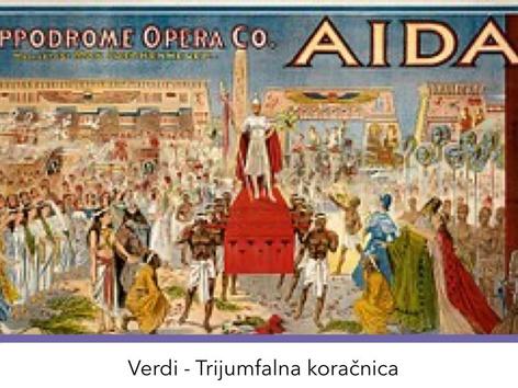 Verdi Trijumfalna Koračnica, 3.r. by natasa delac