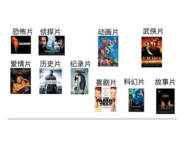 3-3 Movie by Yuan zhao