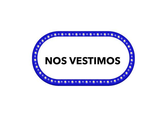 Nos Vestimos(1) by Nerea Glez