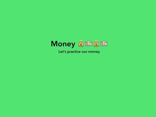 Money  by chris Barlage