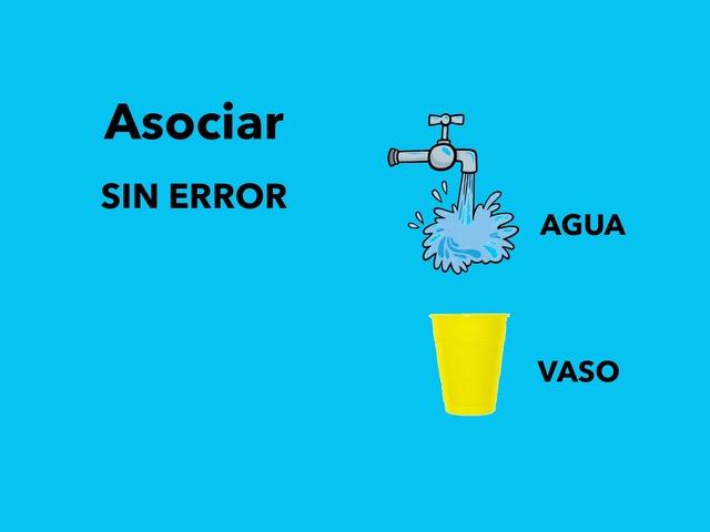 Asociar Sin Error by Francisca Sánchez Martínez