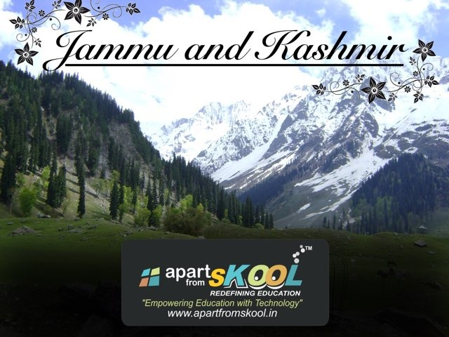 Jammu And Kashmir by TinyTap creator