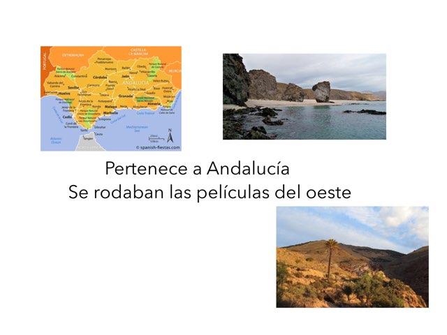 Almería Lagomar by Encarna Marín menéndez