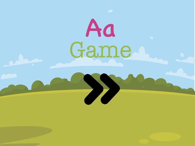 Aa Game by Lau Pech