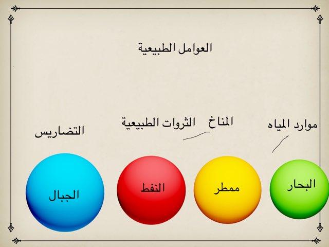 لعبة 26 by أمل الشروق