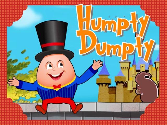 Humpty Dumpty  by Baby Cortex
