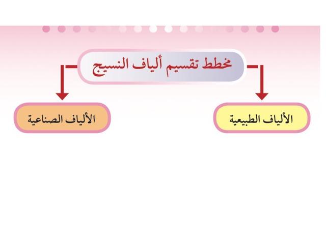 الياف by المعلمه فاطمه