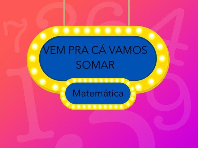 Matemática  by Rodrigo Ferreira