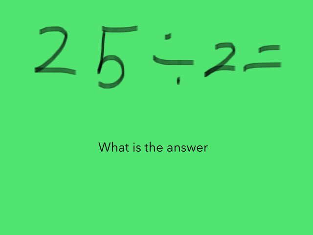 What Is The Answer  by Jayden Dorman
