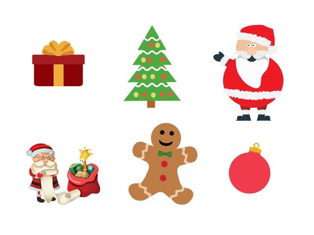 Jouluarvoitus by Heli Konola
