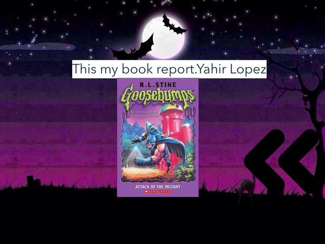 Yahir Lopez by Mr Torrey