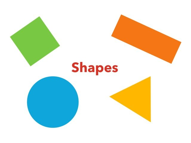 Shapes by Kat Bischoff