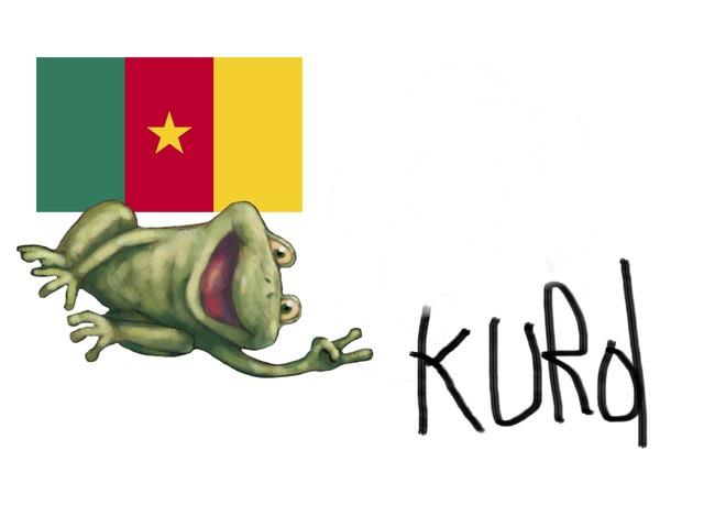 Kurdes  by keremcan