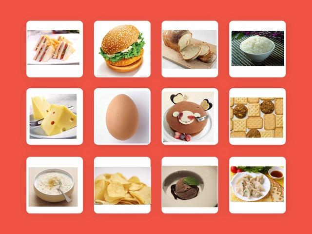 Foods by Kiwis Lemons