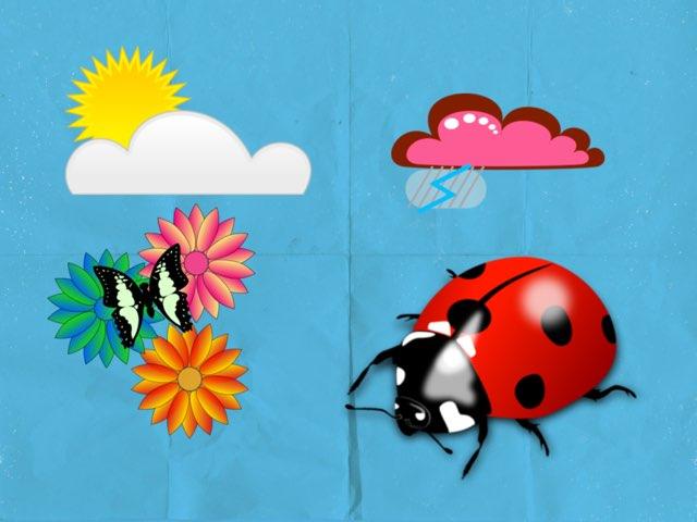 الربيع by Nagham Khateeb