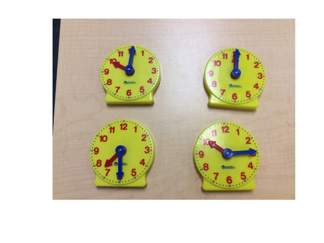 Clocks by Scott Stephen Jones