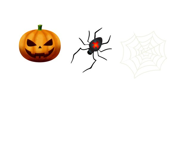 halloween 1 by Laura Glineur
