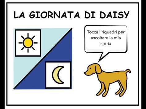 La giornata di Daisy by CTS Ferrara