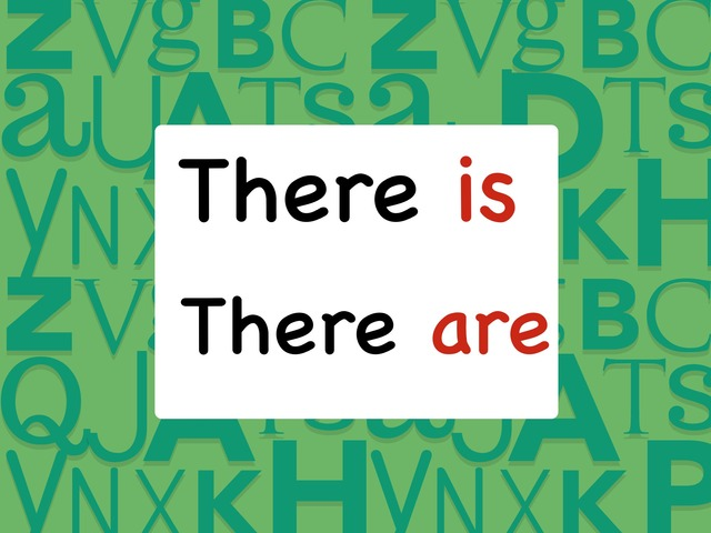 There Are/ Is by Fawaz& Naser